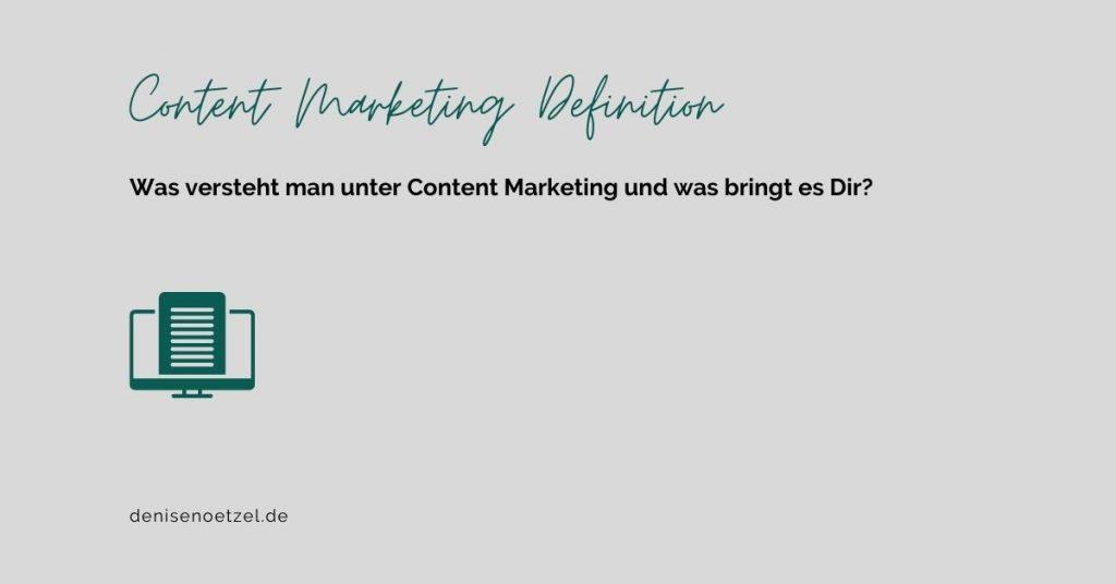 Content-Marketing-Definition