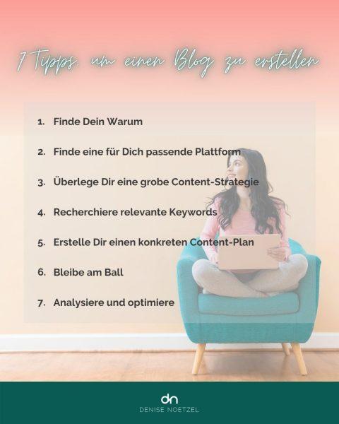 7-Tipps-um-einen-Blog-zu-erstellen